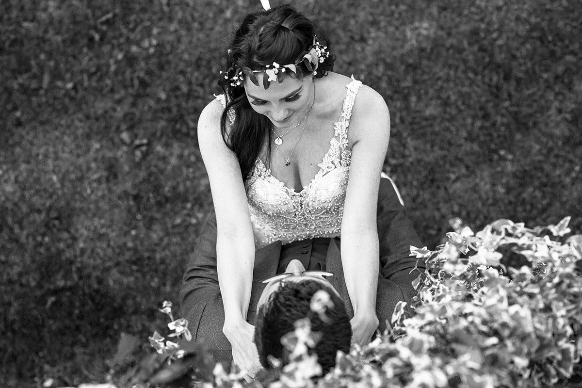 Fotografo matrimoni a Verona e sul lago di Garda
