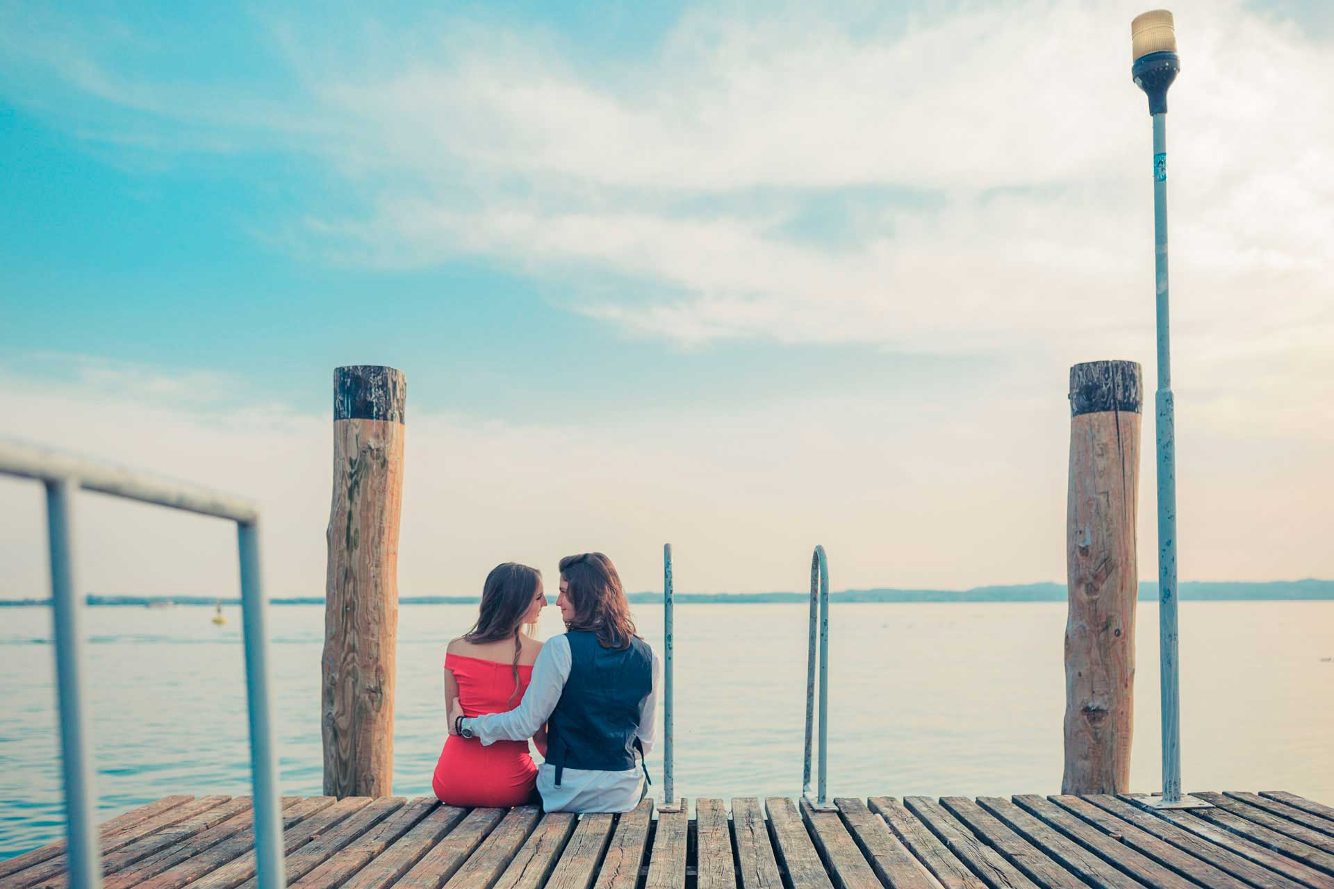 Lake Garda Wedding Photographer - Lazise Wedding Photographer Professional wedding photographer - servizi fotografici GLPSTUDIO FOTO VIDEO LAZISE CELL. 335 5234158