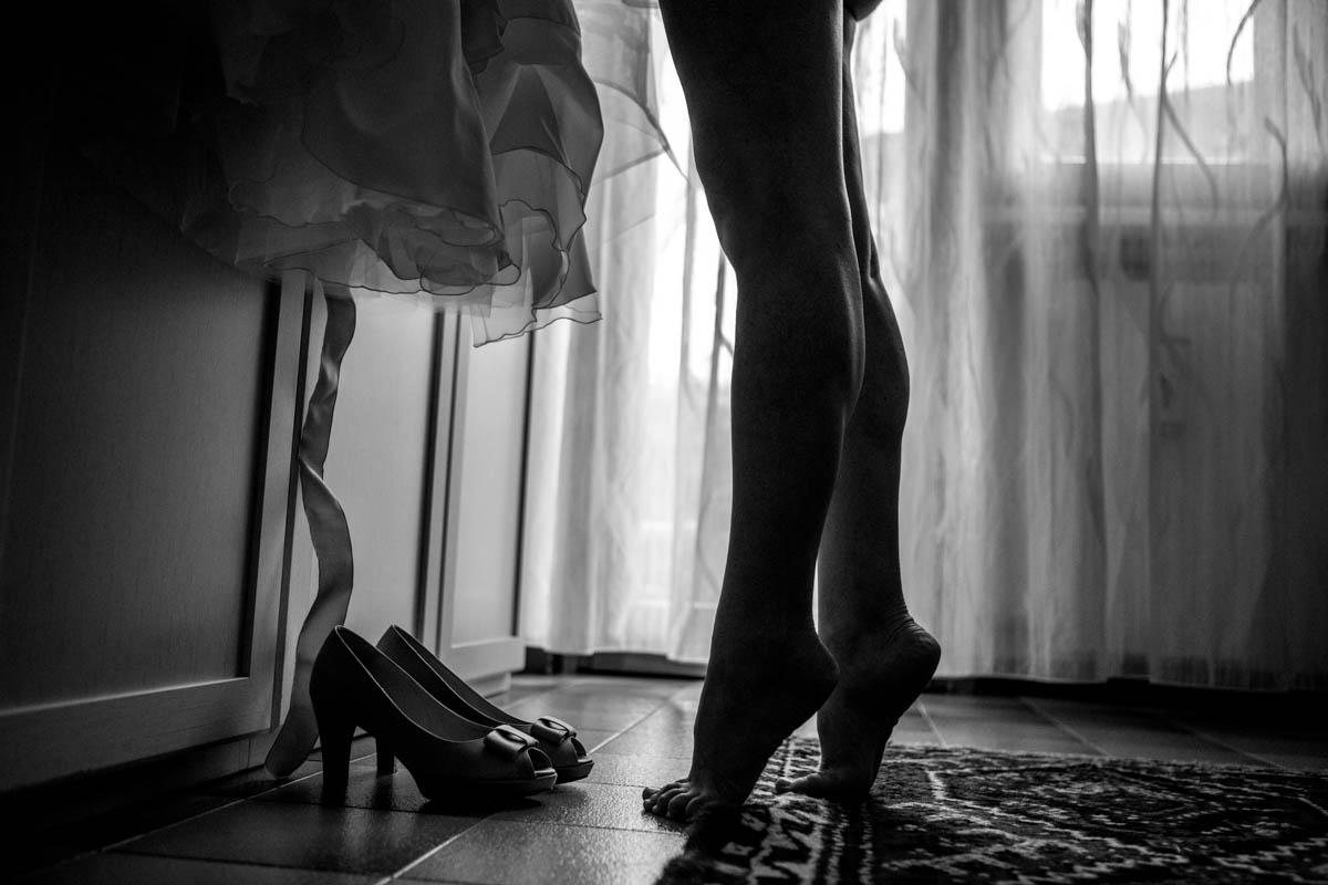 Foto di nudo artistico, fine art nude. Servizio fotografico boudoir