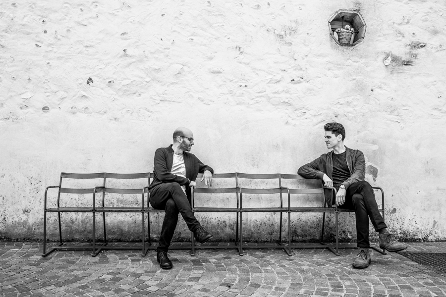 LGBT wedding photographer in Verona Same Sex Engagement at Lake Garda – Gay Destination