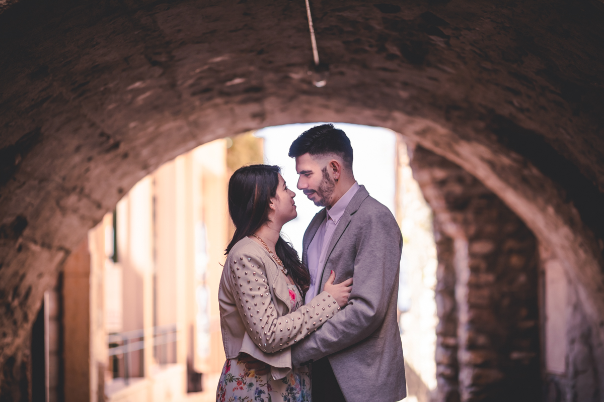 Unforgettable moments of love in Torri del Benaco on Lake Garda - GLPSTUDIO photo shoots