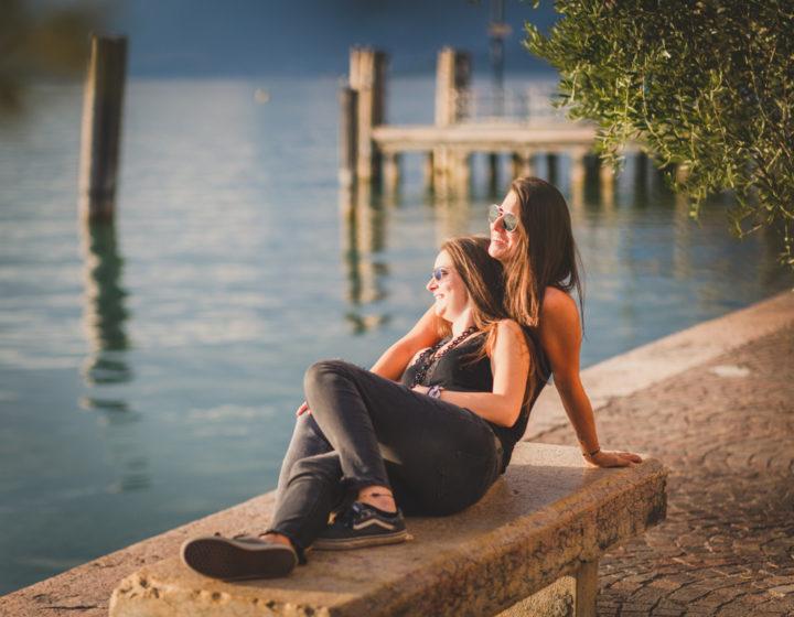 TOP MARRIAGE PHOTOGRAPHER IN BARDOLINO ON LAKE GARDA AND VERONA