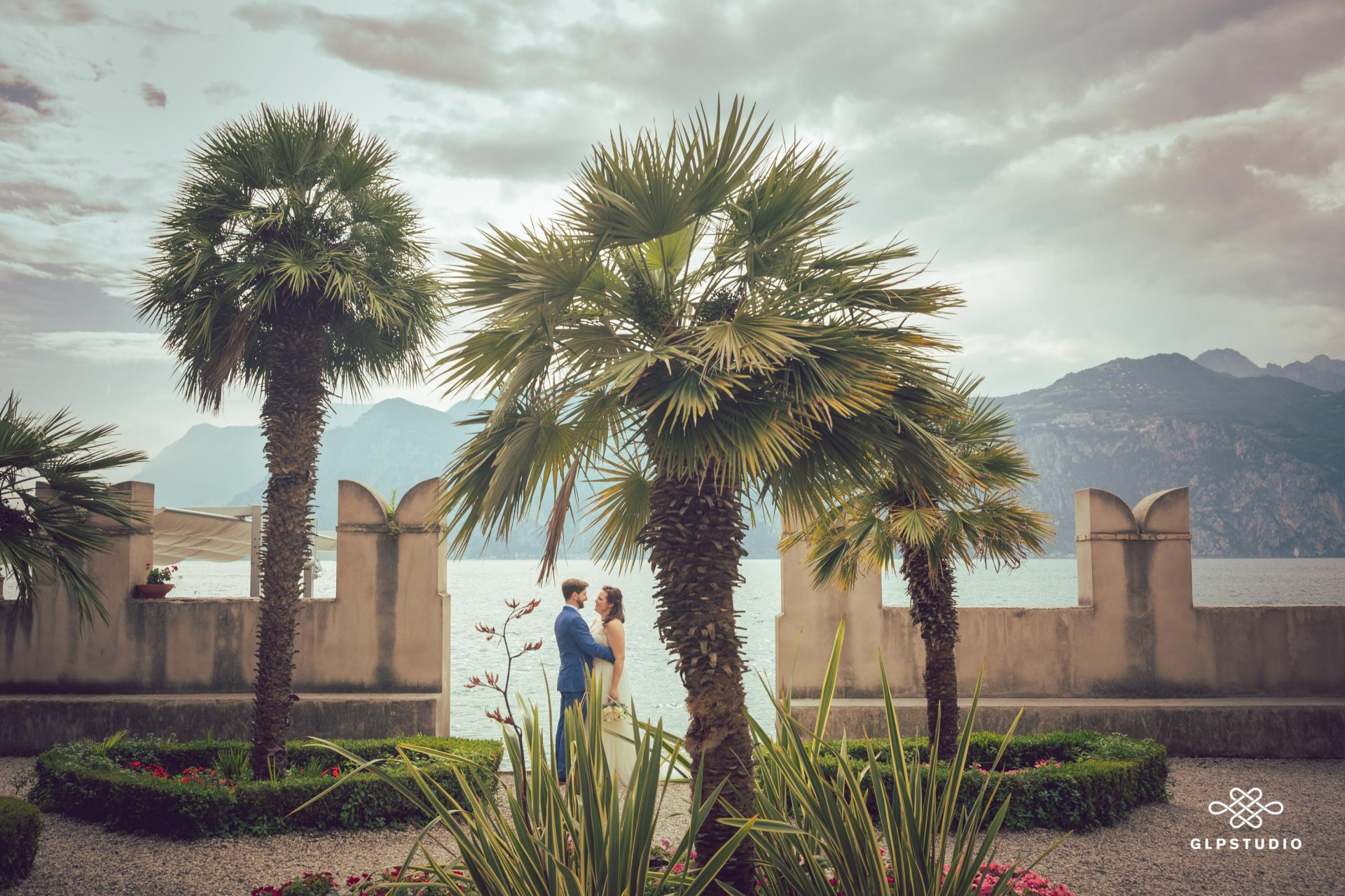 Wedding Day at the Palazzo dei Capitani
