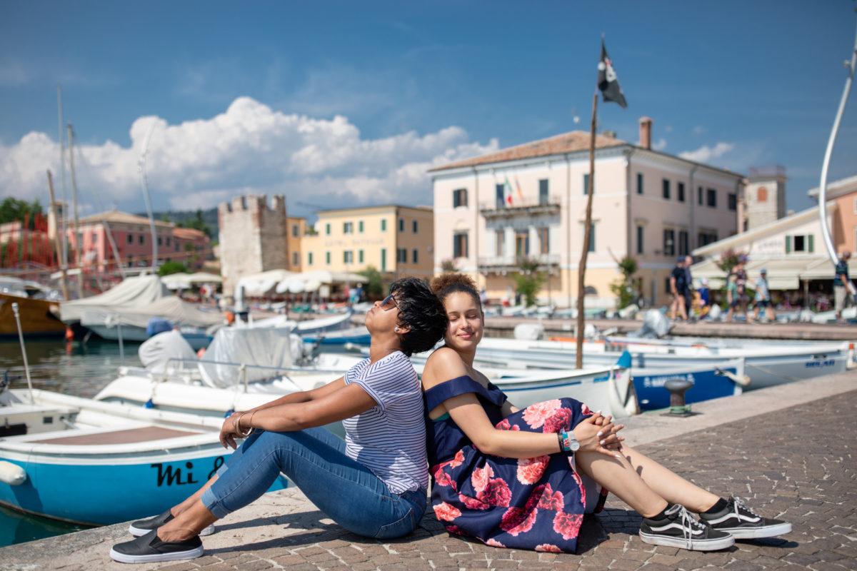 Gian Luigi Pasqualini fotografo specializzato in ritratti e matrimonio, fotografo matrimonio Lago di Garda