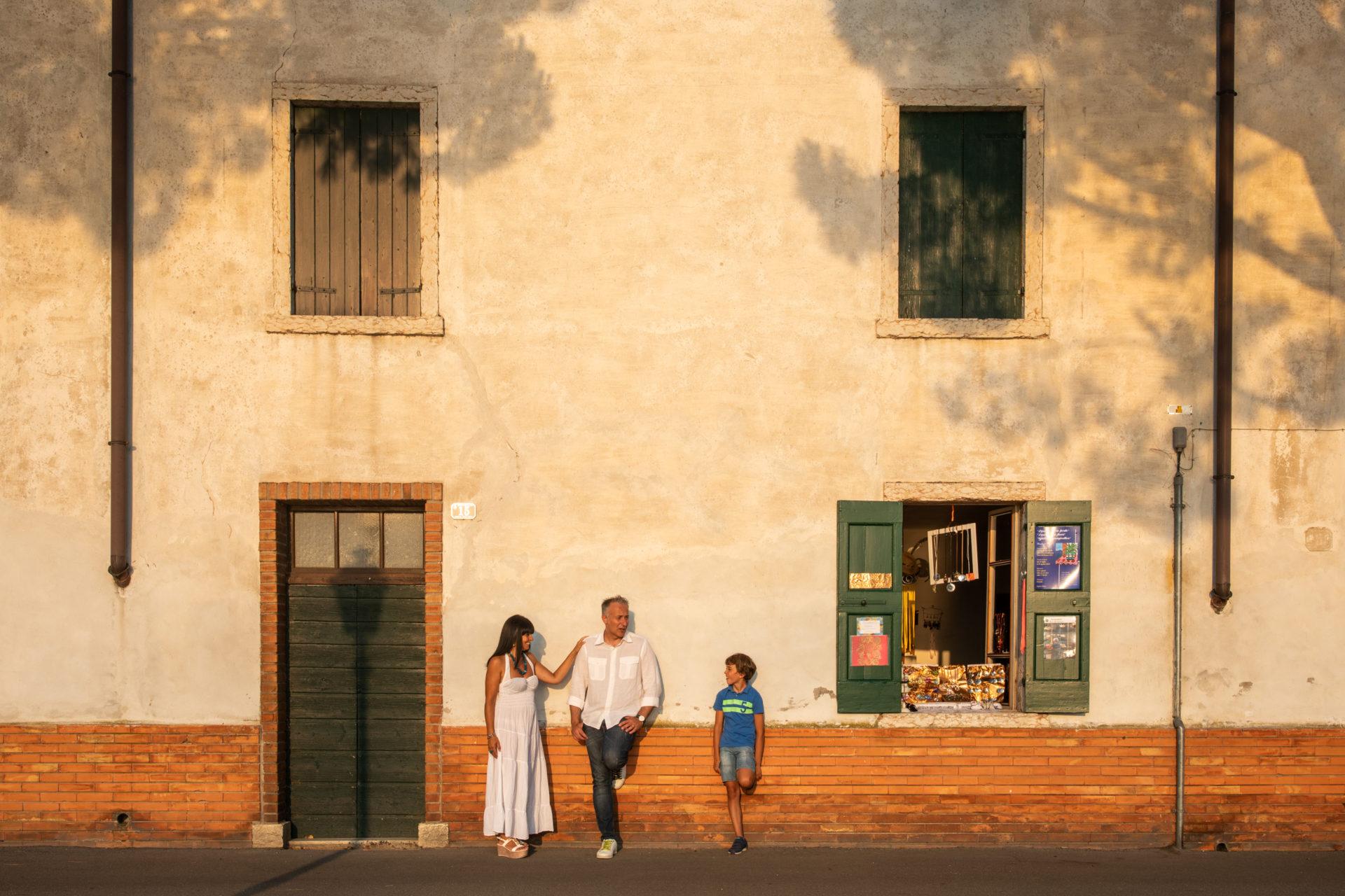 Fotografia di vacanze e turismo Studio Fotografico Lazise