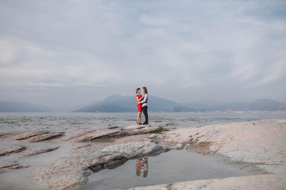 weddings photographer in Sirmione on Lake Garda - Brescia