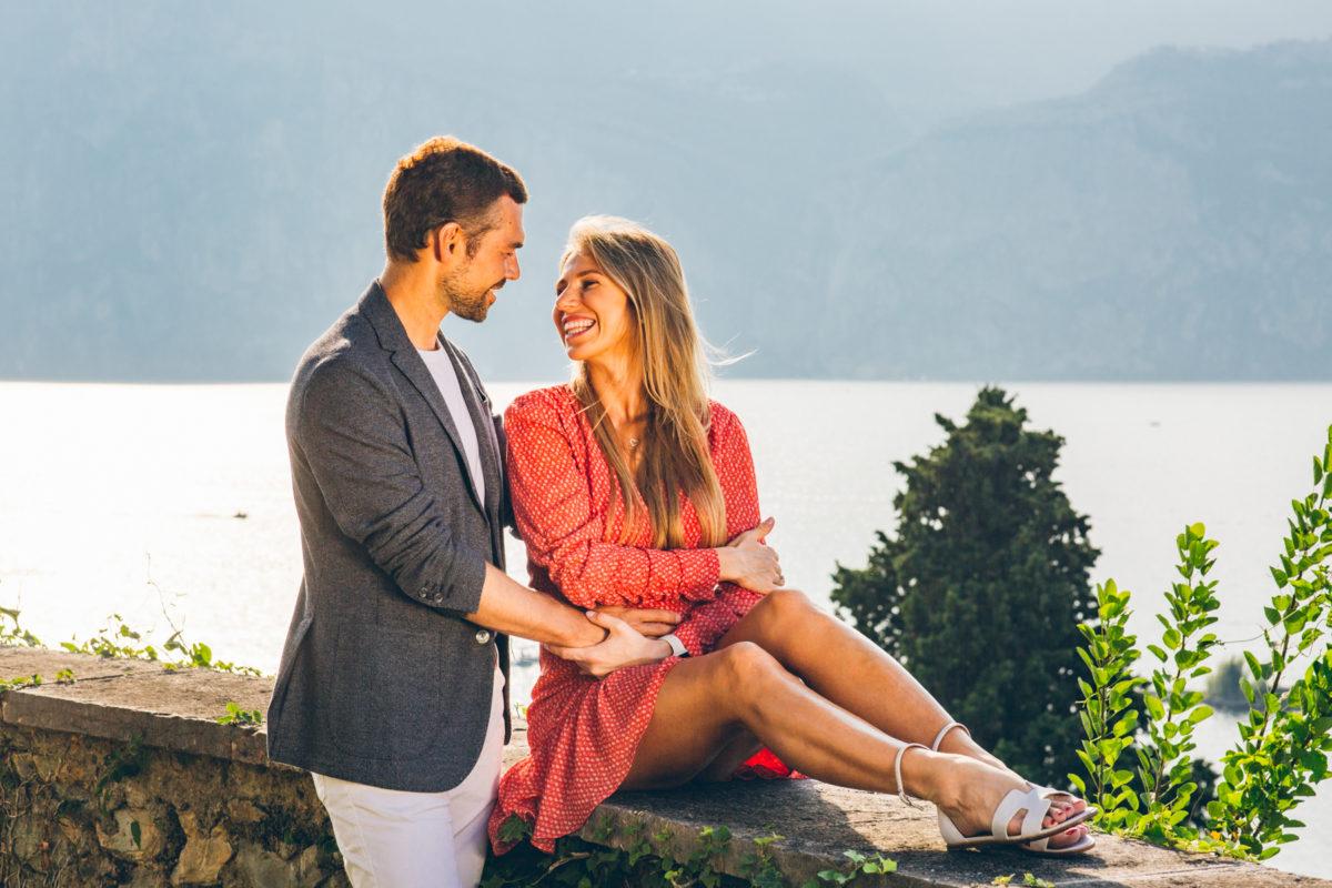Fotografo professionista Ritratti Matrimoni Lazise Verona Lago di Garda