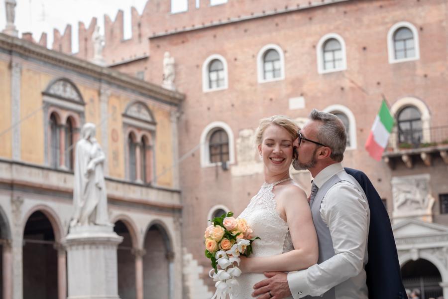 Matrimonio a Verona, città dell'amore - GLPSTUDIO