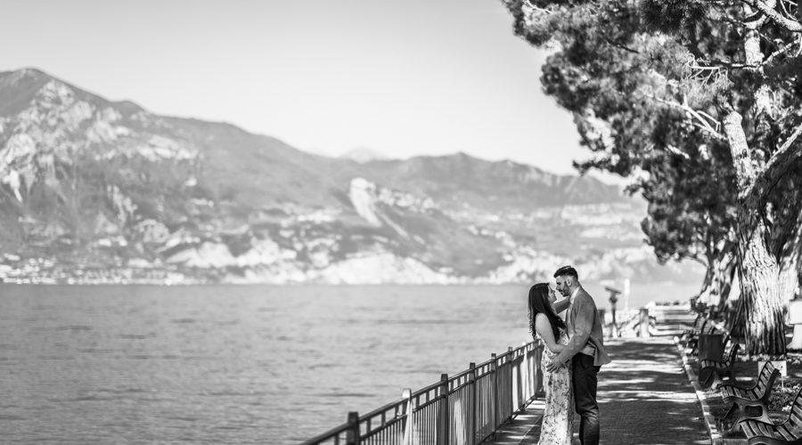 Torri del Benaco location for your wedding on the lake Lake Garda. GLPSTUDIO Photo & Video