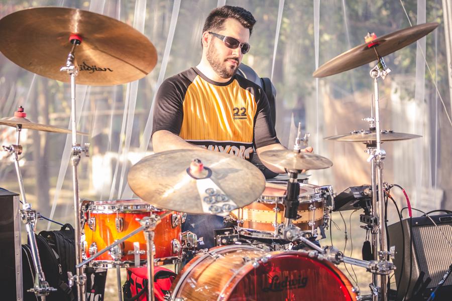 Jacopo Tini LIQUID GUITARS Festival Indaco 432 Hz 15 giugno 2019 La Baia Luzzara Fotografo Concerti GLPSTUDIO