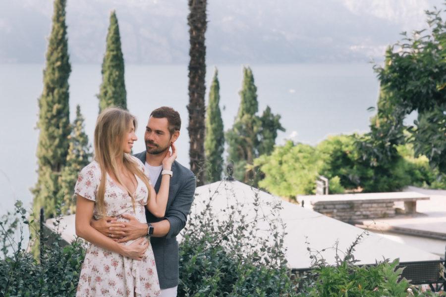 Ritratti Fotografici Fotografo Ritrattista Verona Lago Di Garda