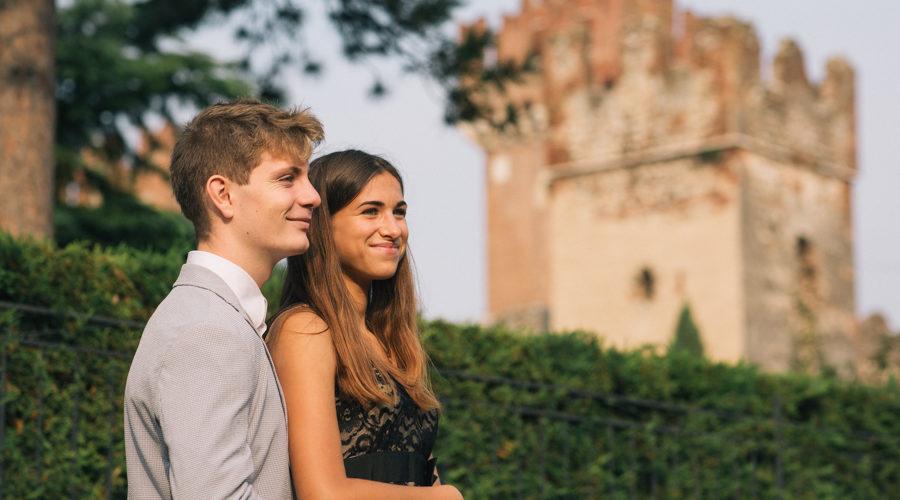 Servizi Fotografici Fotografo matrimonio Lazise, lago di Garda, Verona
