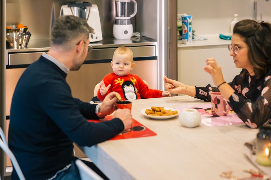 servizi Fotografici per Neonati, Bambini, Ragazzi e Famiglia