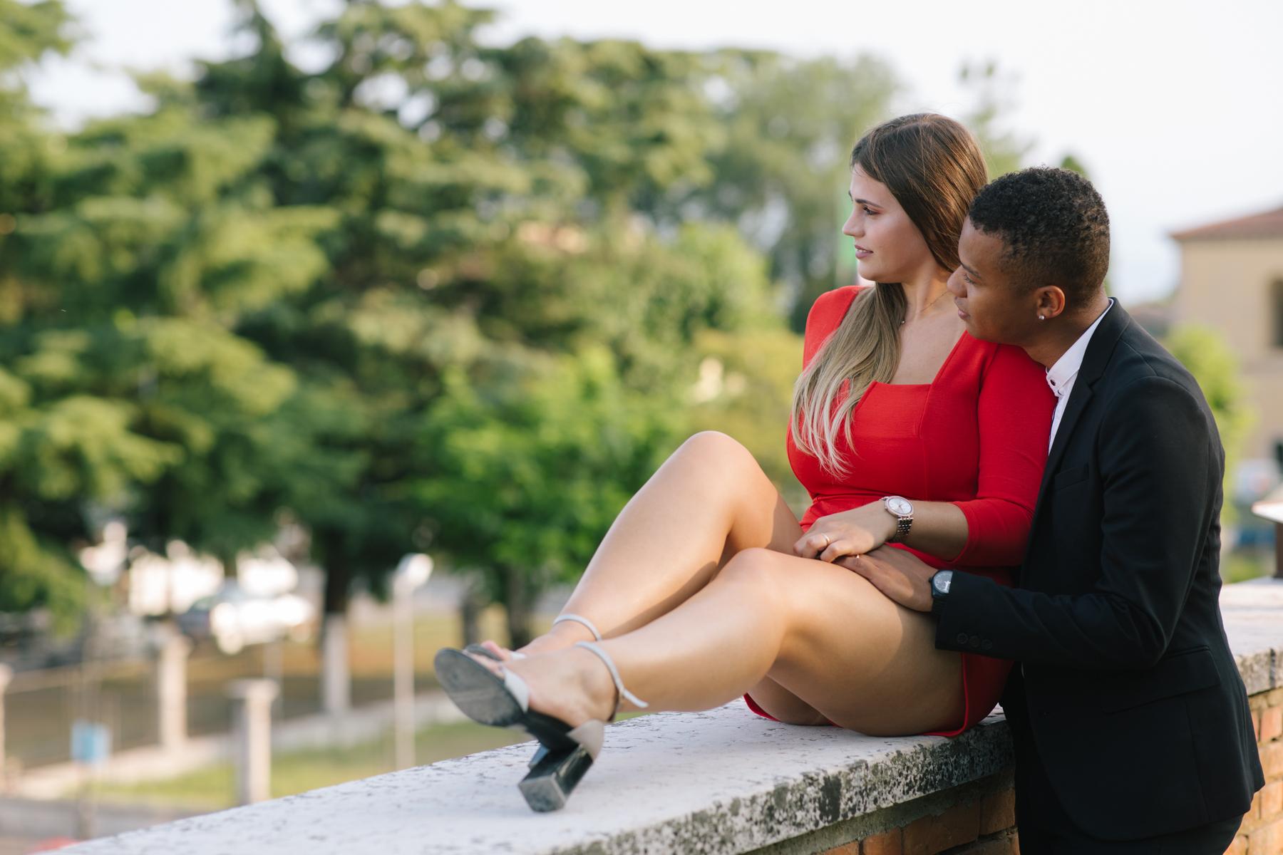 Fotografo professionista Ritratti Matrimoni Peschiere del Garda Verona Lago di Garda