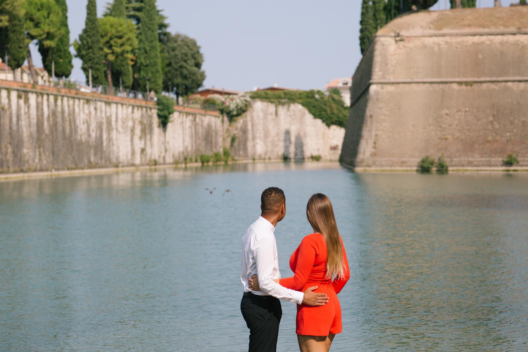WEDDING PHOTOGRAPHER IN BARDOLINO ON LAKE GARDA AND VERONA