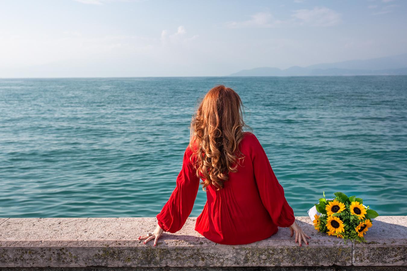 Servizi Fotografici Peschiera del Garda, lago di Garda, Verona