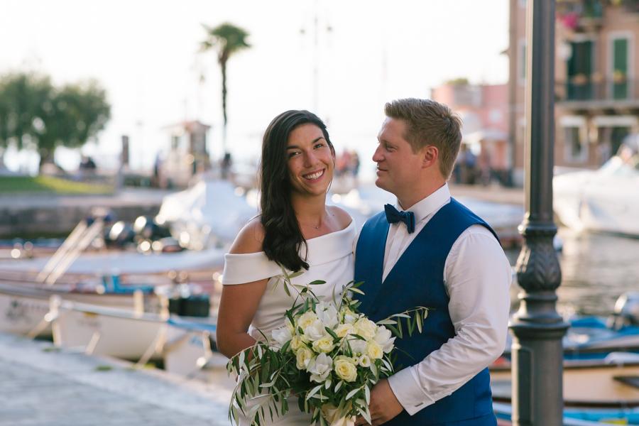 GLPSTUDIO Fotografo Matrimoni Dogana Veneta Lazise