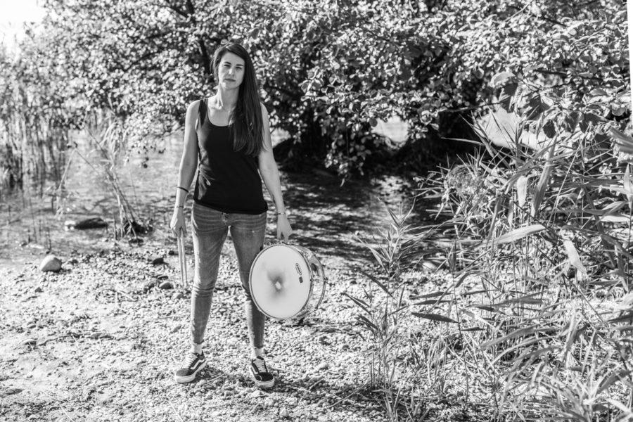 Sara Alessandrini musicista Fotografo GLPSTUDIO