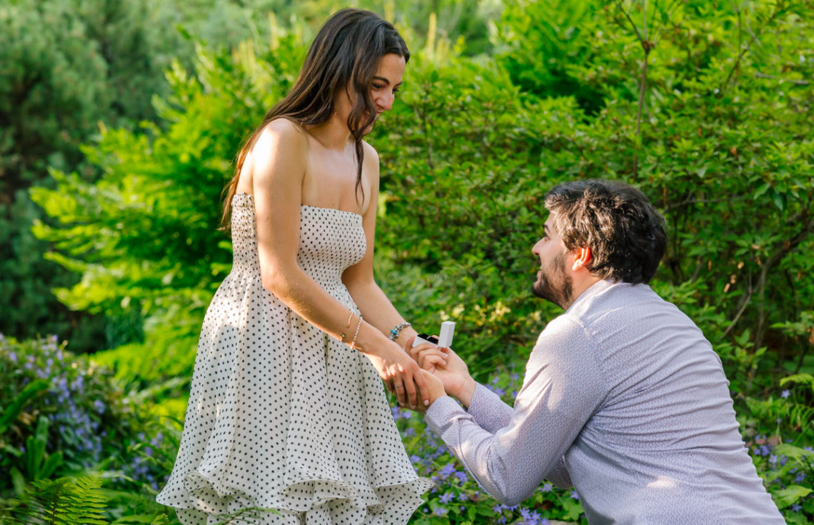 The most romantic wedding proposal of all time GLPSTUDIO Photo & Video