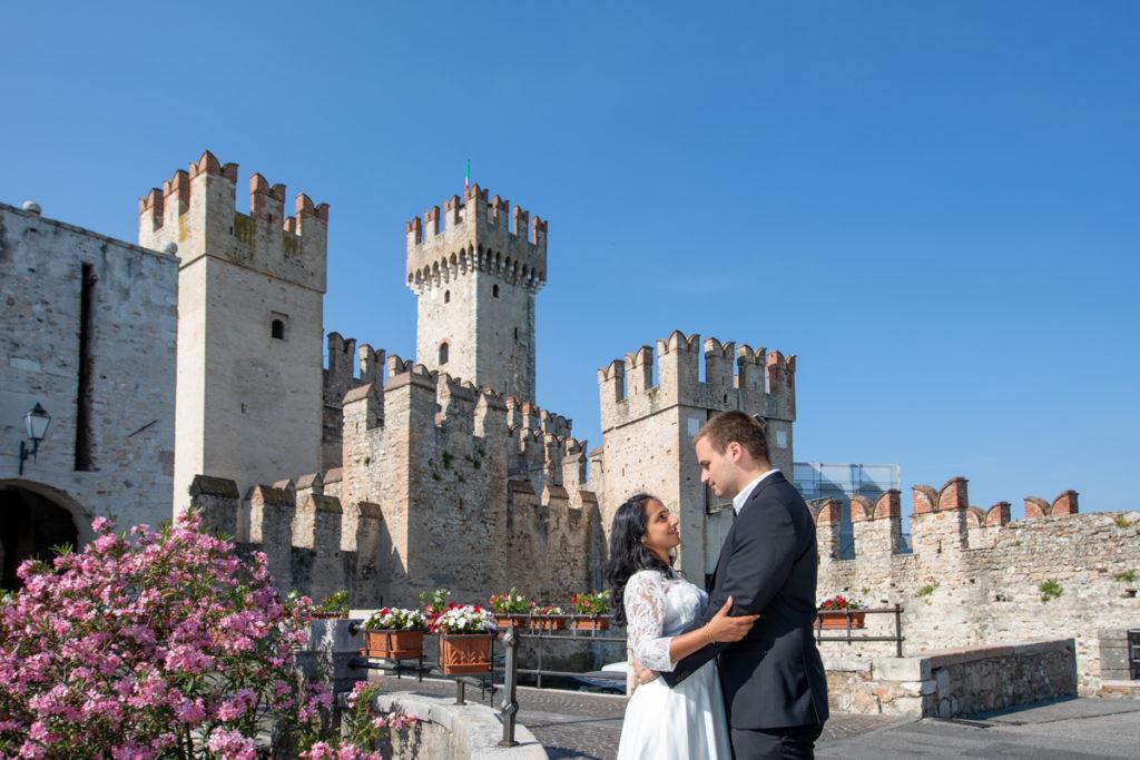 Castelo Sirmione Gian Luigi Pasqualini Fotografo - Lago di Garda
